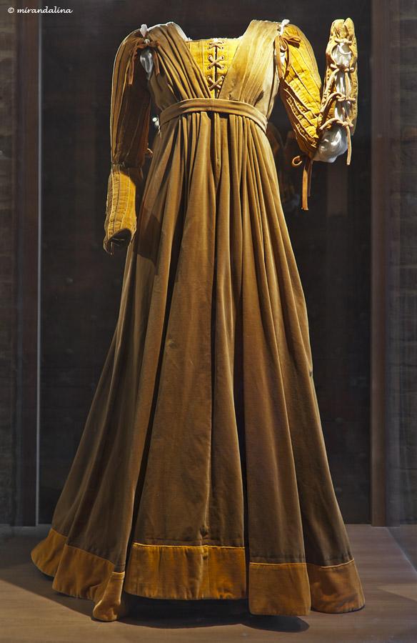 Джульетта платье фото